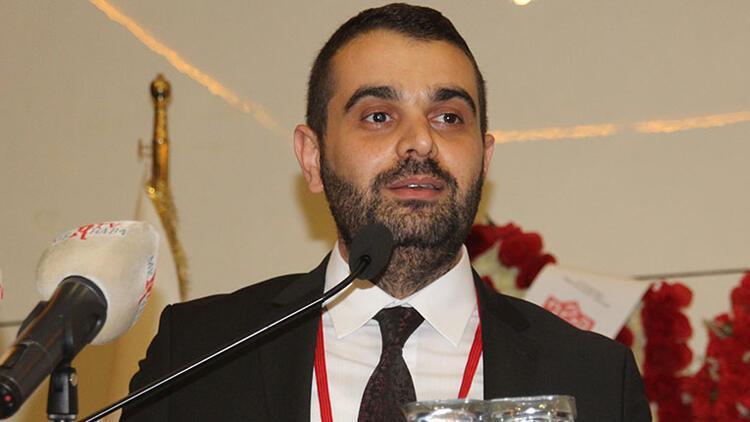 Balıkesirspor Kulübü Başkanı Dağlı'dan ayrılan futbolculara eleştiri