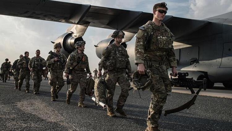 ABD'nin 11 askerinin İran saldırısında beyin sarsıntısı geçirdiği ortaya çıktı