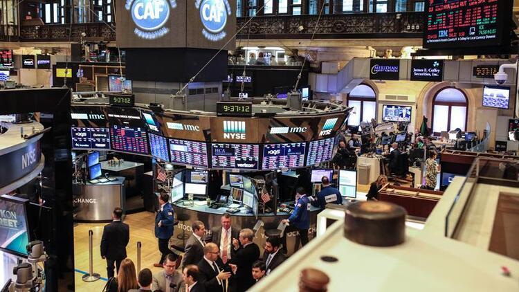 Küresel piyasalar yoğun veri gündemine odaklandı
