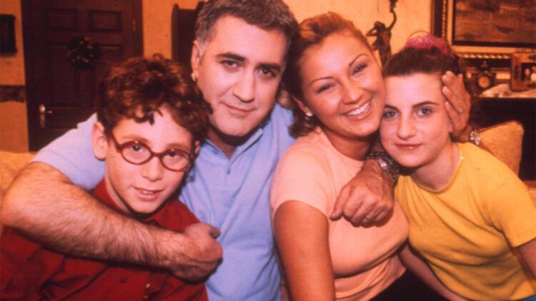 Pınar Altuğ'dan duygusal Çocuklar Duymasın paylaşımı