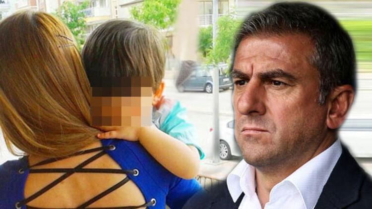 Hamza Hamzaoğlu'nun nafaka davasında karar