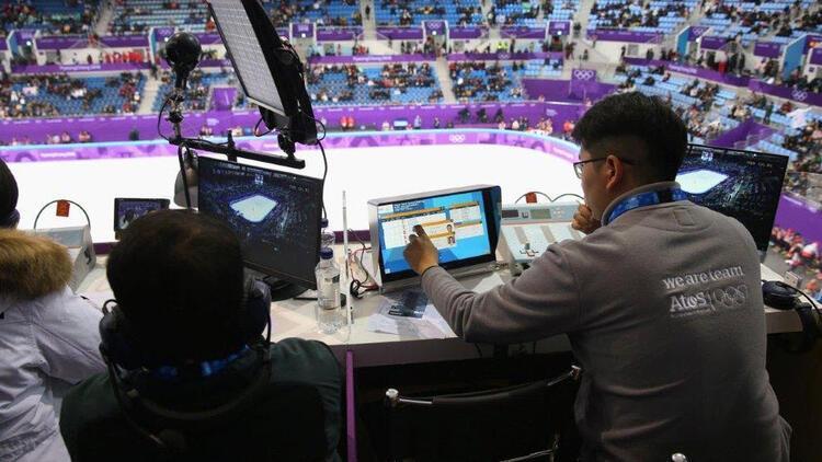 Tokyo Olimpiyatları, teknolojiyi sonuna kadar kullanacak