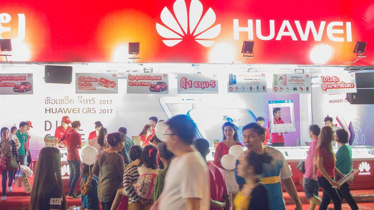 İngiltere'den Huawei'ye stratejik destek geldi