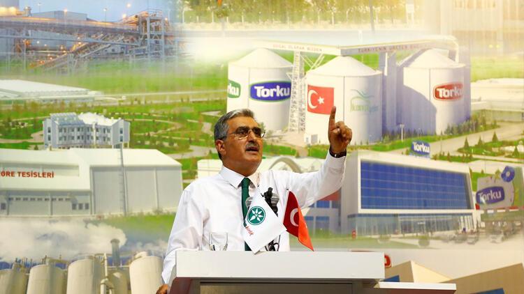 Konya Şeker'den çiftçiye 2019'da 2.5 milyar TL'lik ödeme
