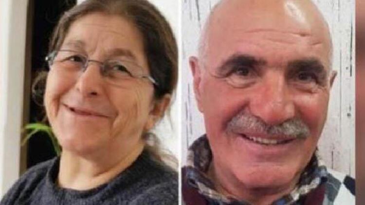 Kayıp Süryani çift, 7 gündür aranıyor