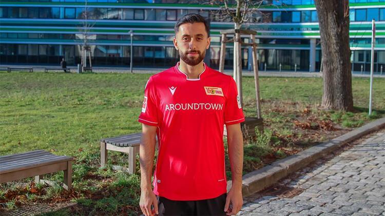 Son Dakika | Yunus Mallı'nın transferi resmen açıklandı