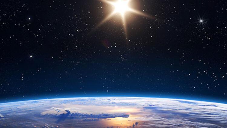 DNA'nın önemli bir parçası olan fosfor, Dünya'ya uzaydan gelmiş olabilir