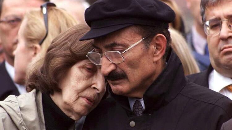 Son dakika... Rahşan Ecevit hayatını kaybetti!