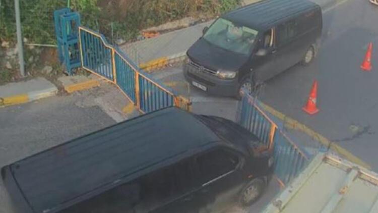 Esnaf bıktı... İSTOÇ'taki hırsızlıklar kamerada