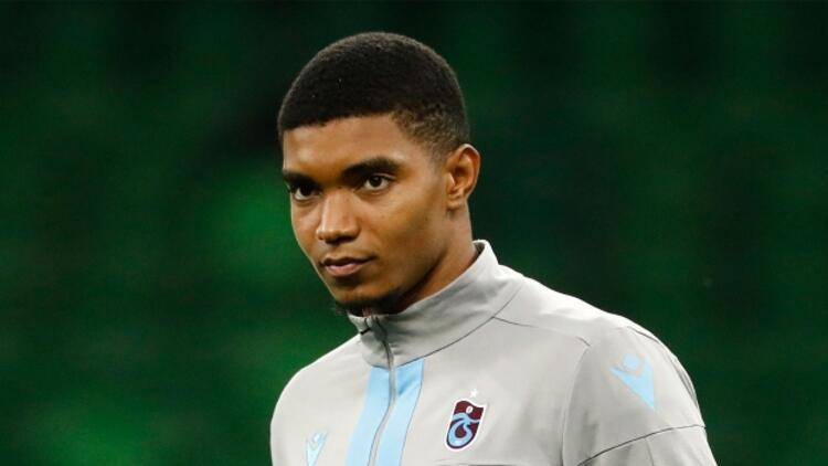 Son dakika transfer haberleri | Trabzonspor, Ivanildo Fernandes ayrılığını KAP'a bildirdi