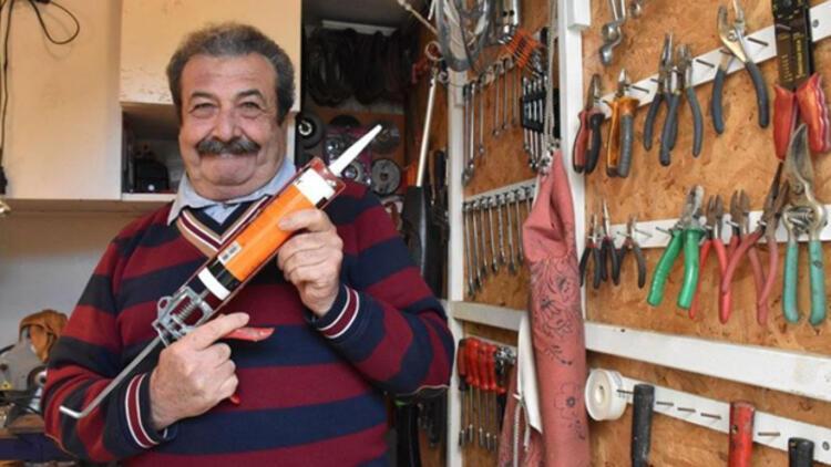 """""""Kel Mahmut""""u hatırlatsın diye saçlarını kazıtmış"""