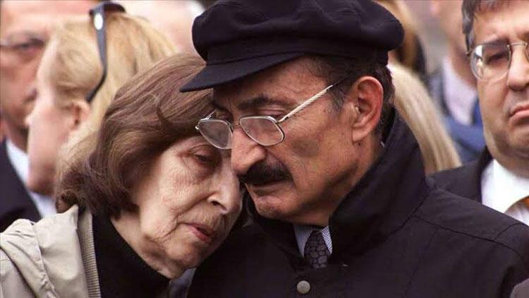 Rahşan Ecevit'in Devlet Mezarlığı'na defni için yasa teklifi hazırlandı