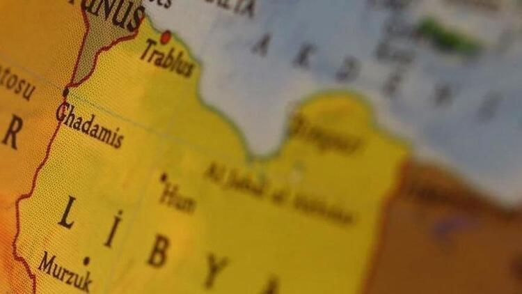 Libya'da hükümetten Hafter'e ateşkes ihlali suçlaması
