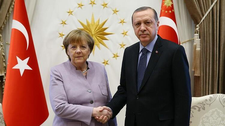 Son dakika... Cumhurbaşkanı Erdoğan'dan kritik görüşme