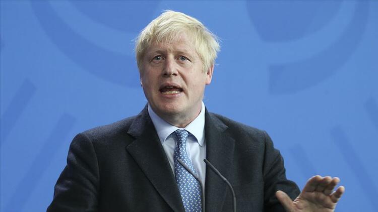 Johnson'dan flaş Libya çağrısı