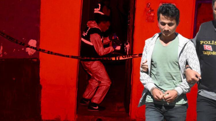 Afgan genci öldürüp, parçalaya ayırmışlardı... Cezası 18 yıl!
