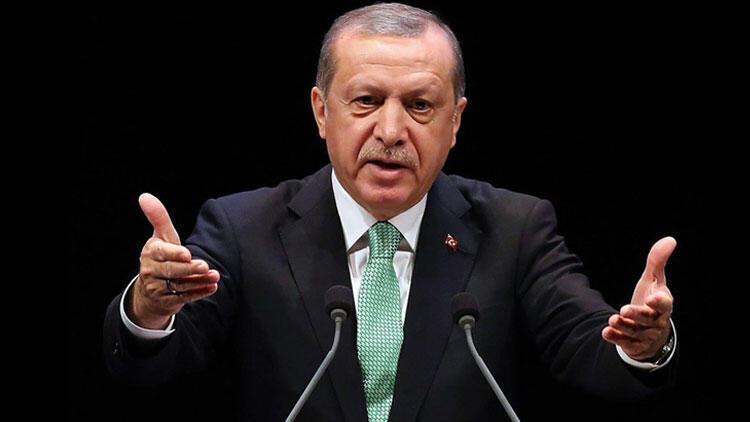 Son dakika... Cumhurbaşkanı Erdoğan o konuşmayı anlattı: Böyle saçmalık olur mu?