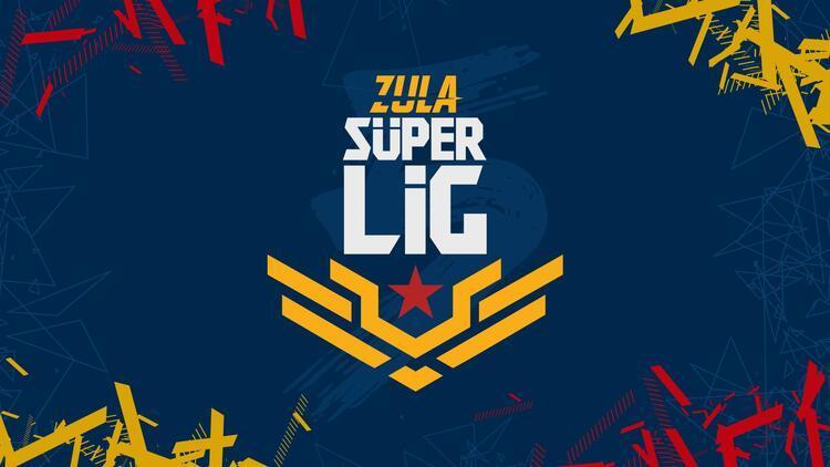 Zula Süper Lig 5. Sezona iddialı başlıyor!