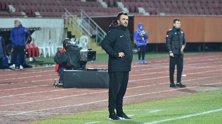 Balıkesirspor'un hocası Mehmet Nuri Adıgüzel'den çarpıcı açıklama!
