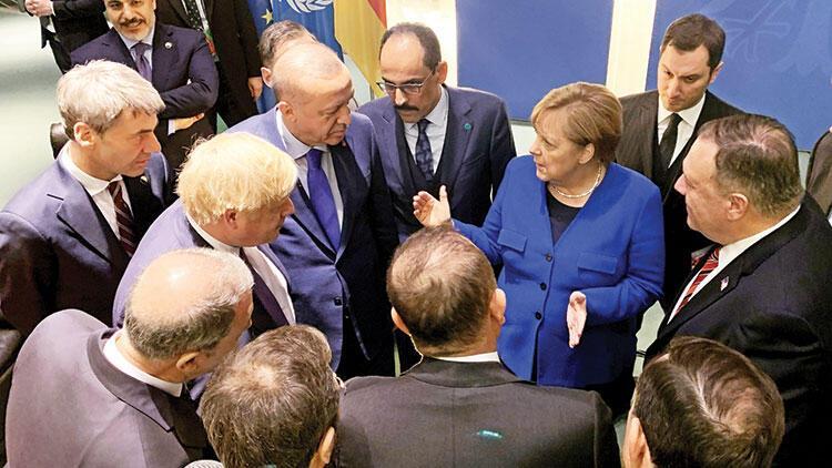 Barış için Berlin fırsatı