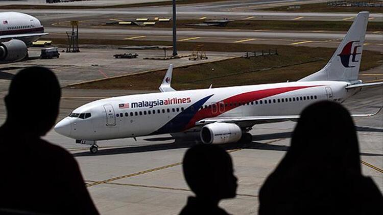 Zor durumdaki Malaysia Airlines'a talip çıktı