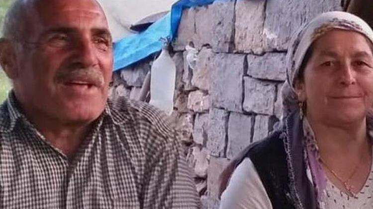 Şırnak'ta, kayıp Keldani çifti arama çalışmalarında 11'inci gün