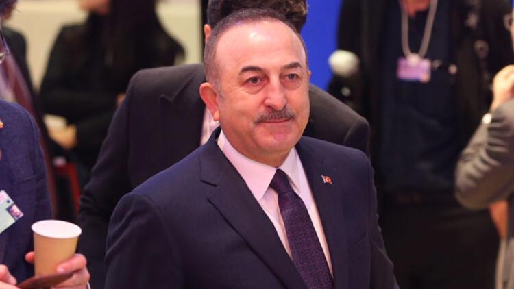 """Bakan Çavuşoğlu: """"AB, dışlayıcı değil kapsayıcı olmalı"""""""