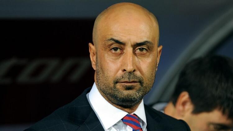 Son Dakika Transfer Haberi   Yeni Malatyaspor'da Tolunay Kafkas sesleri!