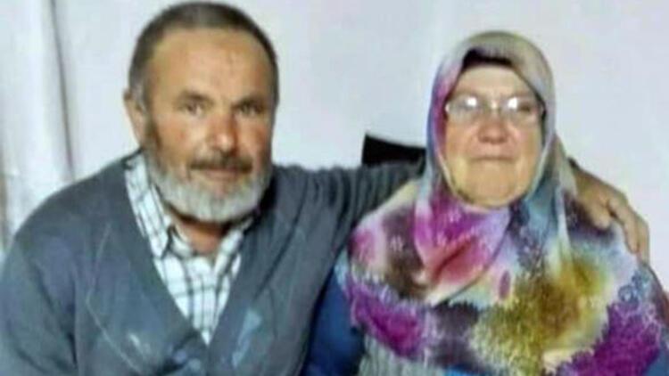 Çankırı'da sobadan zehirlenen çift öldü