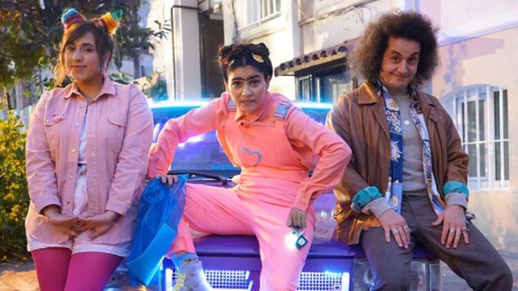 """""""Feride"""" filmi 24 Ocak'ta gösterime giriyor"""