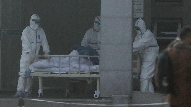 Çin'de ortaya çıkan 'yeni koronavirüsü' salgına dönüşüyor