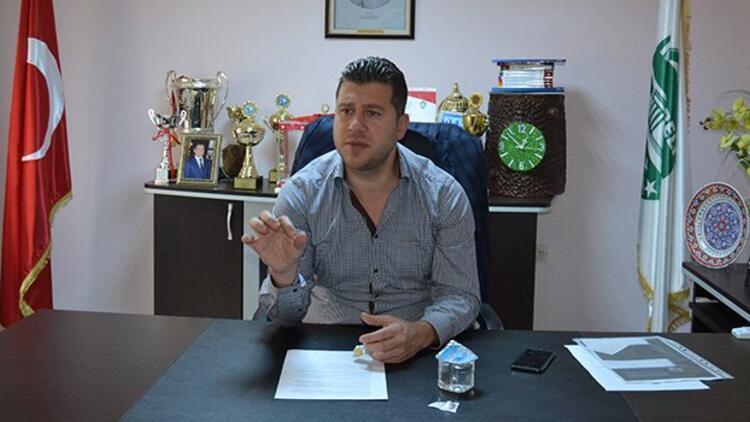 Kırklarelispor Başkanı Volkan Can: Tarihi bir başarıya tanıklık ediyoruz