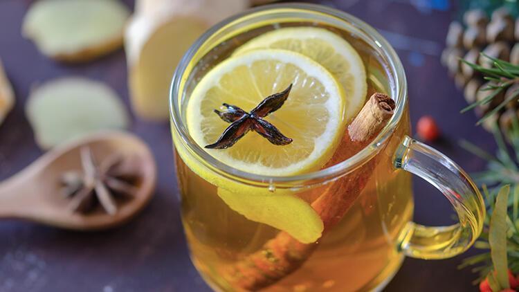 Ödem Atıcı Mısır Püsküllü Çay Tarifi