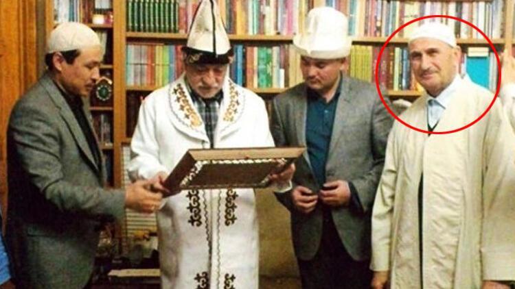 Son dakika haberler... FETÖ'nün kritik ismi Yusuf Bekmezci tutuklandı