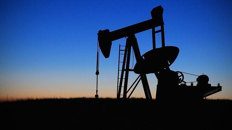 EIAnın yılın ilk yarısı için petrol fiyatı tahmini 62 dolar