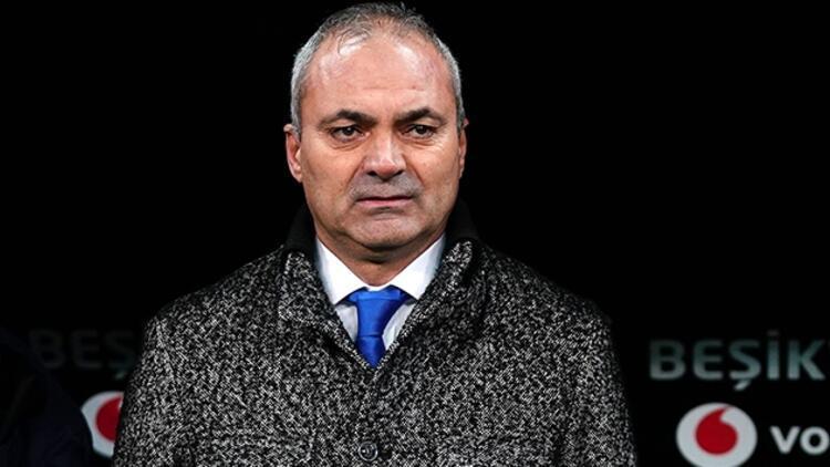 Erzurumspor'da Erkan Sözeri'den dikkat çeken Beşiktaş sözleri