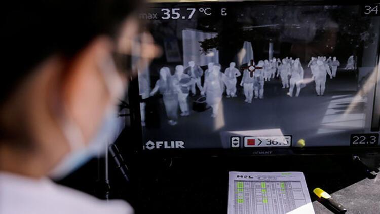 Son dakika haberi! Sağlık Bakanlığı'ndan Çin virüsü önlemi