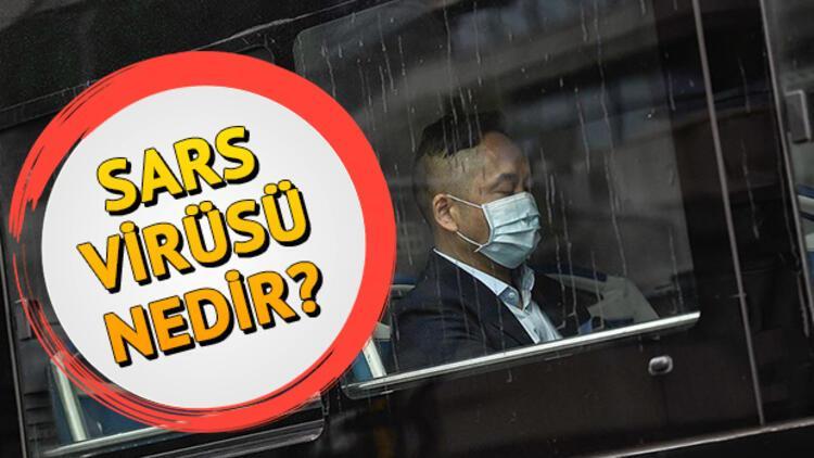 Coronavirüsünün benzeri SARS nedir? SARS'ın tedavisi var mı?