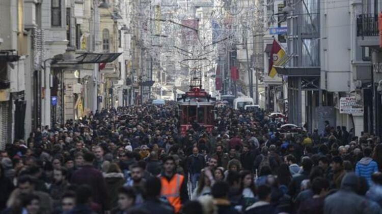 İstanbul'da sıcaklık değerleri artıyor