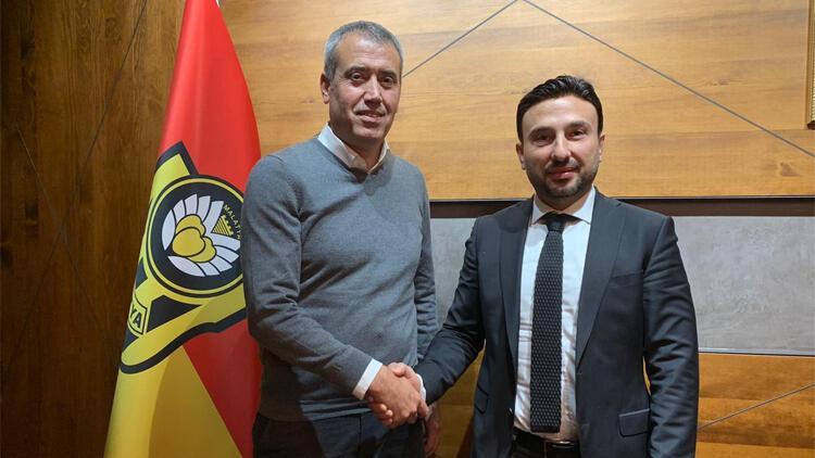 Malatyaspor'dan yeni Kemal Özdeş açıklaması