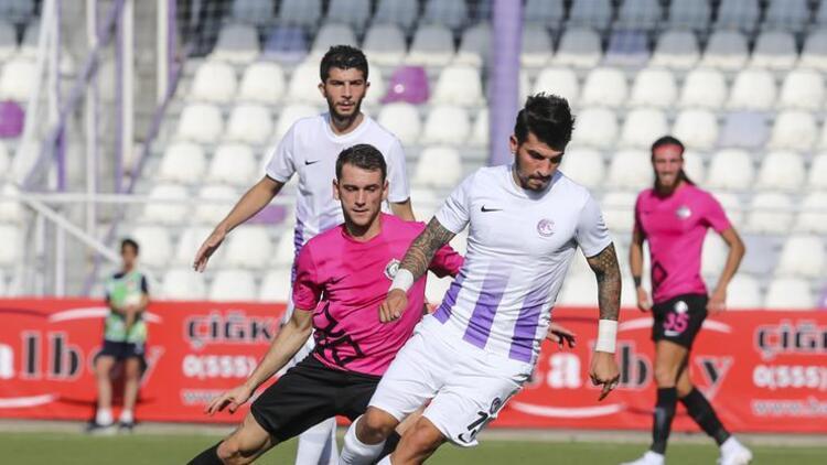 TFF 1. Lig'de başkent derbisinde Osmanlıspor ile Keçiörengücü karşılaşacak