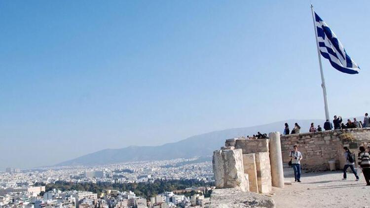 Yunanistan'dan küstah açıklama