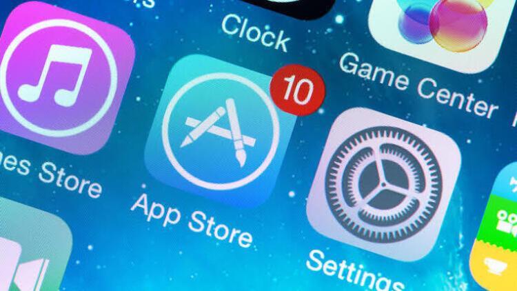 App Store'da yer alan kullanışlı uygulamalar