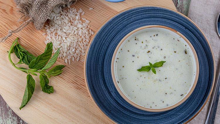 Ecevit çorbası tarifi