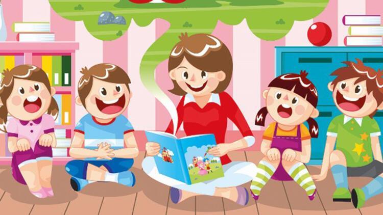 Çocuk kitabı nasıl olmalı? Herkes yazabilir mi?