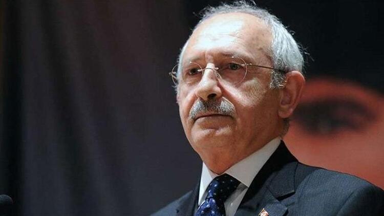 Son dakika... Kemal Kılıçdaroğlu'ndan deprem açıklaması