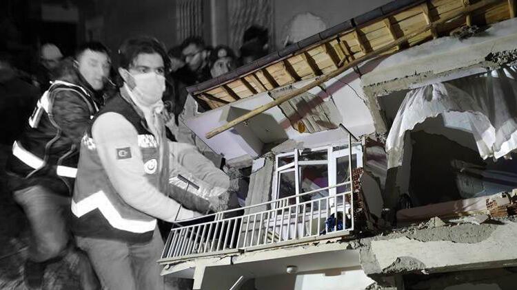 Son dakika haberi: AFAD'dan Elazığ depremi ile ilgili flaş açıklama