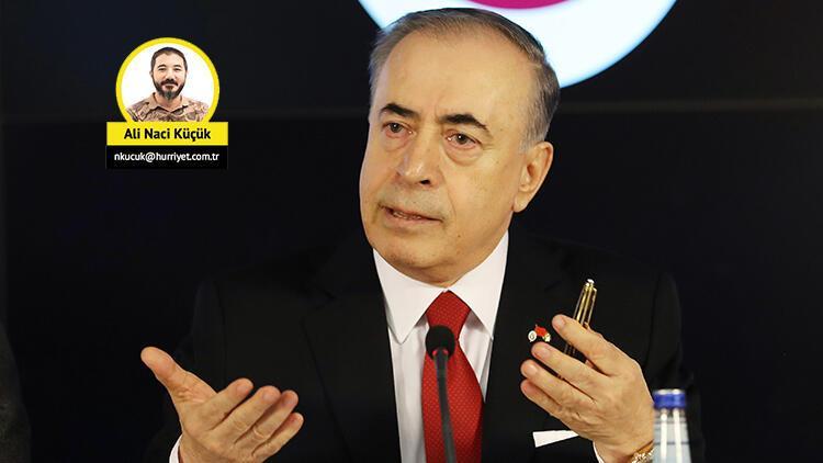 Galatasaray Başkanı Mustafa Cengiz, Arda Turan transferi için net konuştu