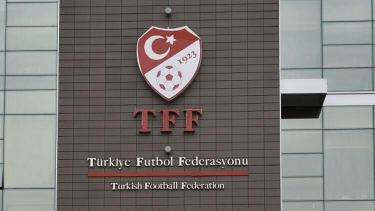 TFF açıkladı! Elazığ depremi nedeniyle ertelenen maçlar