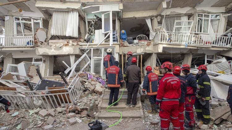 Dünya liderlerinden Elazığ depremi dolayısıyla başsağlığı mesajları